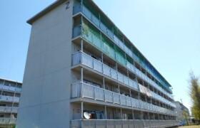 2DK Mansion in Tamachi - Moka-shi