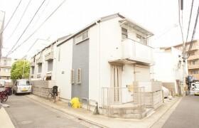 2LDK House in Yutenji - Meguro-ku