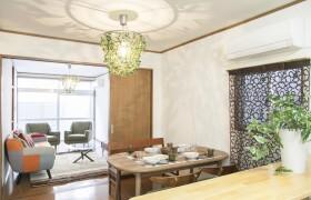 3LDK Apartment in Kamiochiai - Shinjuku-ku