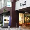 在Shinjuku-ku内租赁1R 简易式公寓 的 外部空间