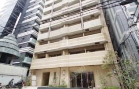 1K Apartment in Tsuriganecho - Osaka-shi Chuo-ku