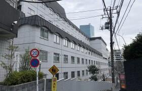 港区 赤坂 1R {building type}