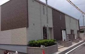 近江八幡市 安土町上豊浦 2DK アパート