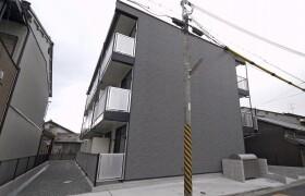 奈良市 南魚屋町 1K アパート