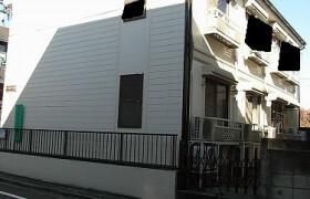 1K Apartment in Sakaecho - Itabashi-ku
