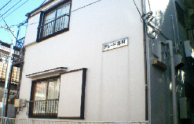 1K Apartment in Shimura - Itabashi-ku