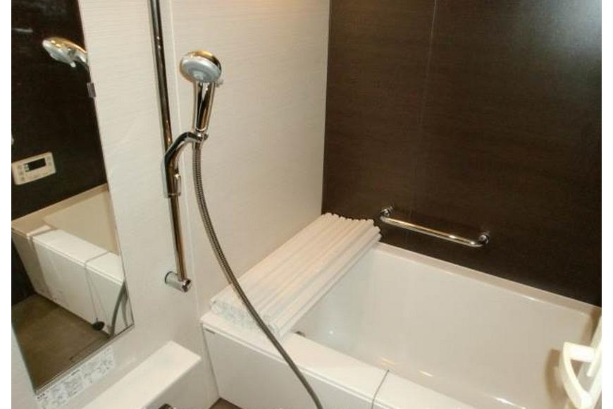 2K Apartment to Rent in Itabashi-ku Interior