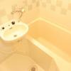 1DK Apartment to Rent in Suginami-ku Bathroom