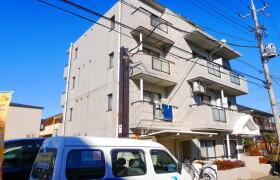 八王子市東中野-1K公寓大廈