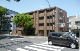 1K Mansion in Kyuden - Setagaya-ku