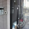 1R Apartment to Rent in Osaka-shi Higashiyodogawa-ku Entrance