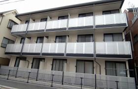 1LDK Mansion in Omorinaka - Ota-ku
