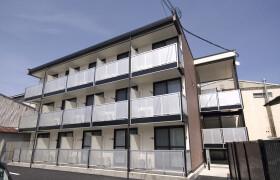 摂津市東別府-1K公寓大厦