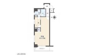 名古屋市中区 - 丸の内 公寓 1K