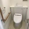 3LDK Apartment to Buy in Osaka-shi Tennoji-ku Toilet
