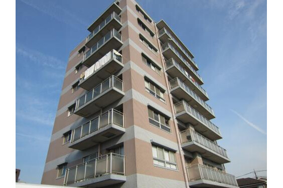 3LDK Apartment to Rent in Nerima-ku Exterior