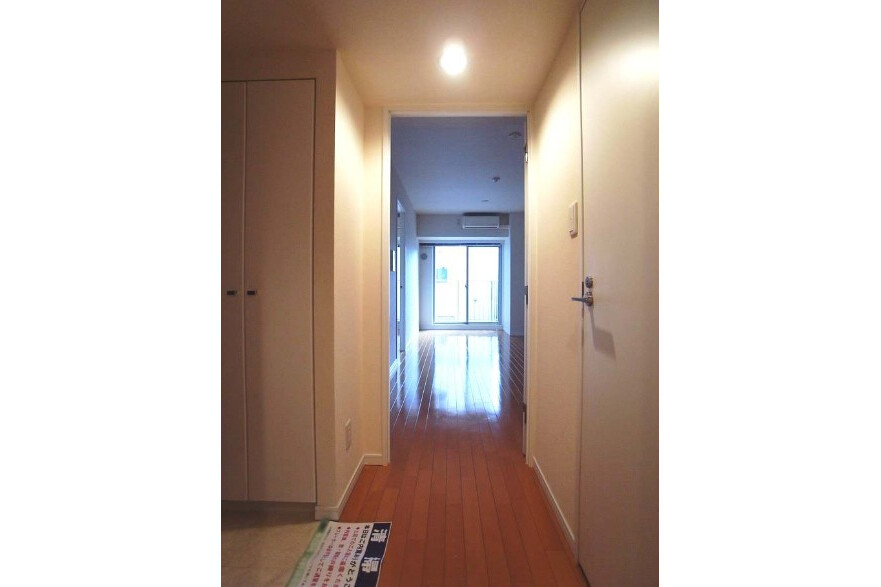 1DK Apartment to Rent in Taito-ku Interior