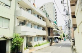 1K Mansion in Wasedamachi - Shinjuku-ku