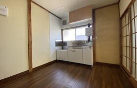 2DK Mansion in Jindaiji - Mitaka-shi