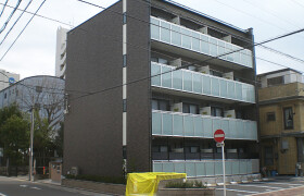 1K Mansion in Kikui - Nagoya-shi Nishi-ku