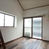 在西東京市內租賃1R 公寓 的房產 內部