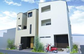 3SLDK {building type} in Okamachi minami - Toyonaka-shi