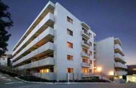3LDK Apartment in Kodai - Kawasaki-shi Miyamae-ku