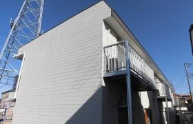 3DK Apartment in Nogawa - Kawasaki-shi Miyamae-ku