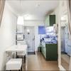 1DK Apartment to Rent in Kita-ku Kitchen