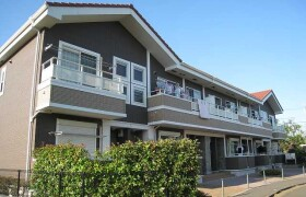 1LDK Apartment in Tsunashimahigashi - Yokohama-shi Kohoku-ku