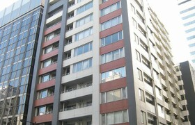1LDK Mansion in Tsukiji - Chuo-ku