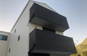 大阪市東住吉区 公園南矢田 4LDK {building type}