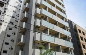 新宿区四谷-1LDK公寓大厦