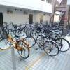 1R Apartment to Rent in Kawasaki-shi Tama-ku Parking