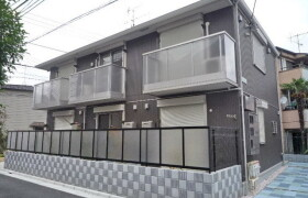 1LDK Terrace house in Horinochi - Suginami-ku