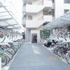 3LDK Apartment to Buy in Minato-ku Common Area