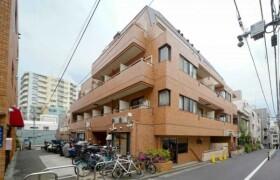 1R {building type} in Maruyamacho - Shibuya-ku