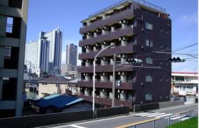 1K Apartment in Shimonumabe - Kawasaki-shi Nakahara-ku