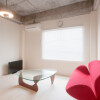 Private Guesthouse to Rent in Kita-ku Common Area