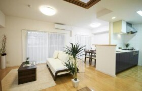 3LDK Apartment in Tomiokahigashi - Yokohama-shi Kanazawa-ku