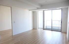 新宿区西新宿-3LDK公寓大厦