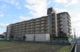 3LDK {building type} in Miyake nishi - Matsubara-shi