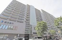 横浜市中区 末吉町 2LDK {building type}