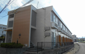 奈良市 宝来町 1K アパート