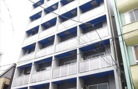 中央区 月島 1LDK {building type}