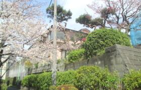3DK Terrace house in Daizawa - Setagaya-ku