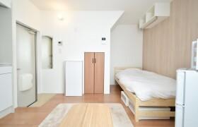 1R Apartment in Kameido - Koto-ku