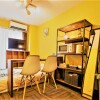 1R Apartment to Rent in Kyoto-shi Shimogyo-ku Bedroom