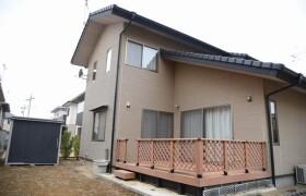 3LDK House in Tsutsumimachi - Maebashi-shi