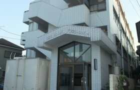 相模原市中央区淵野辺本町-1R公寓大厦